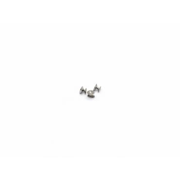 TITANIUM dermal piercings screws thailand