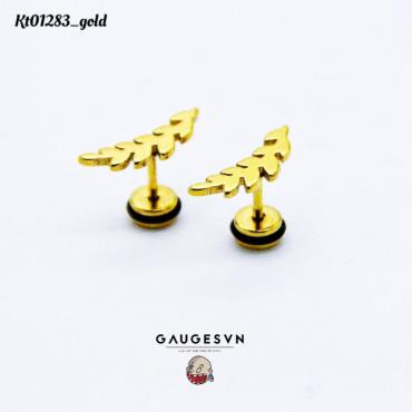 gold laurel