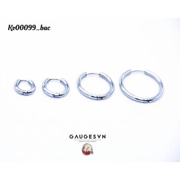 recommend medium 20mm rings